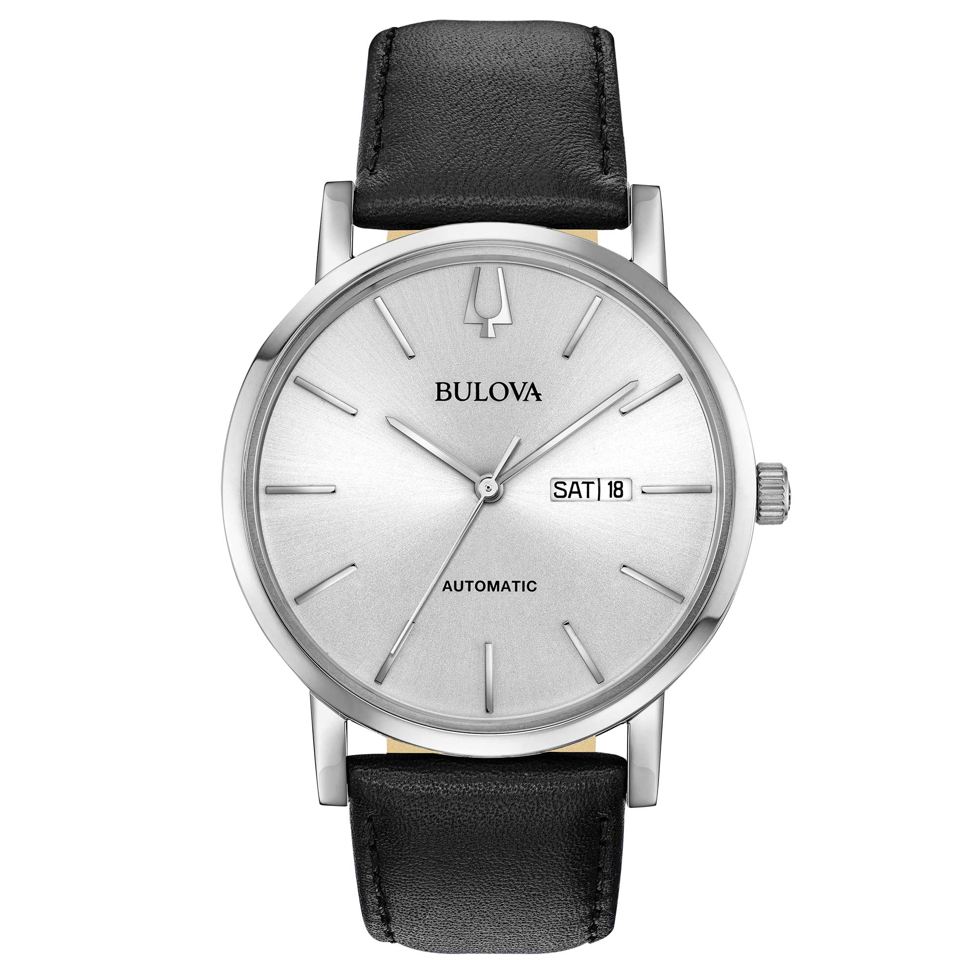Bulova | Clipper Automatic