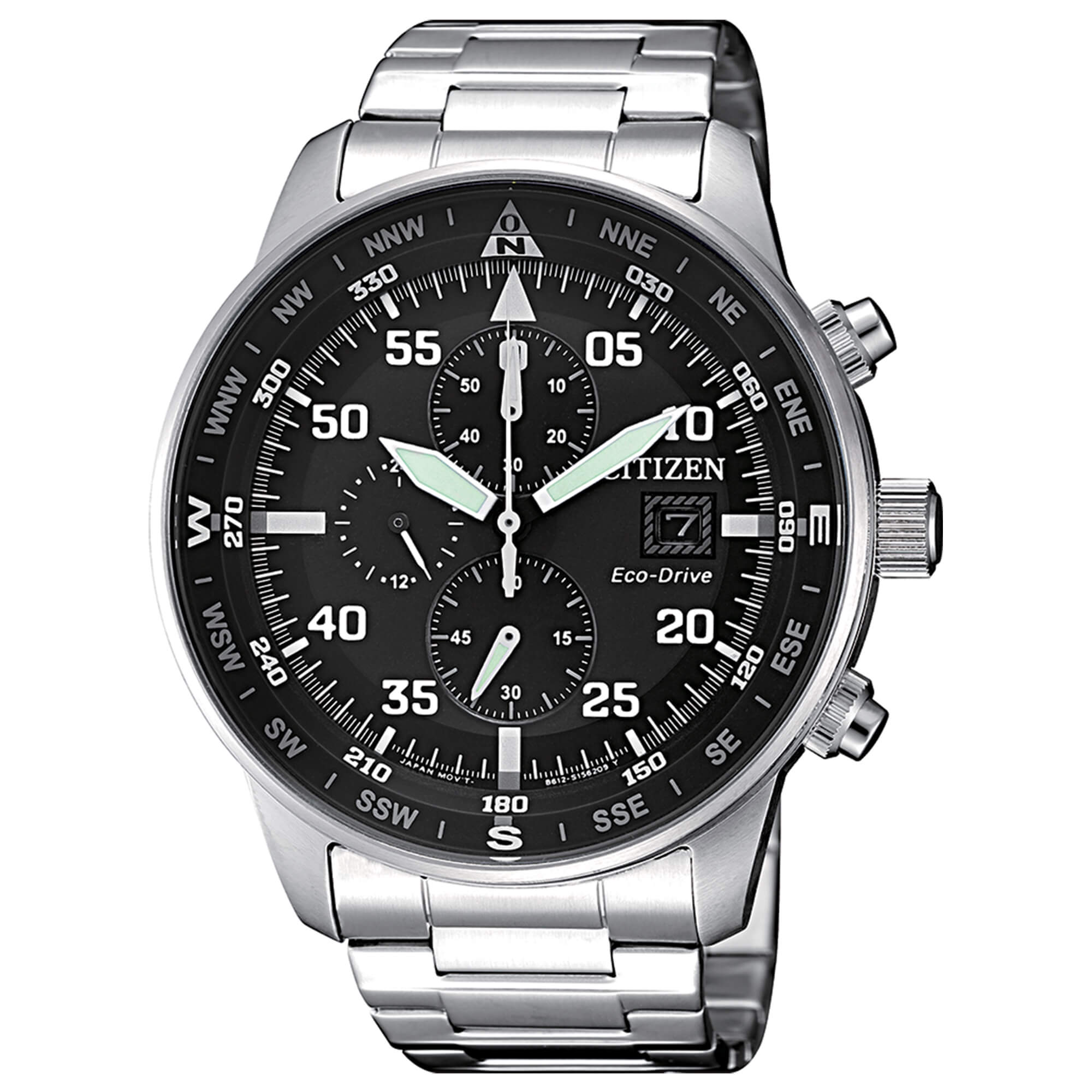 Citizen Watch Italy Aviator Crono